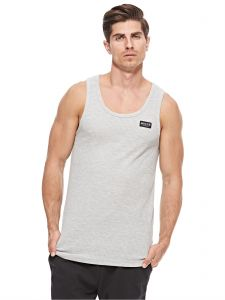 215f52ce46c19 Nicce Tank Top for Men - Grey