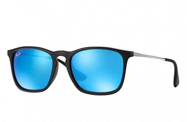 Ray Ban Square Women s Sunglasses - RB4187601 55-54 - 54 18 145 mm ... 360661d8ff