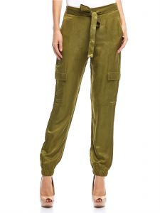 61bcc75a590 Diva London Cargo Trousers Pant For Women