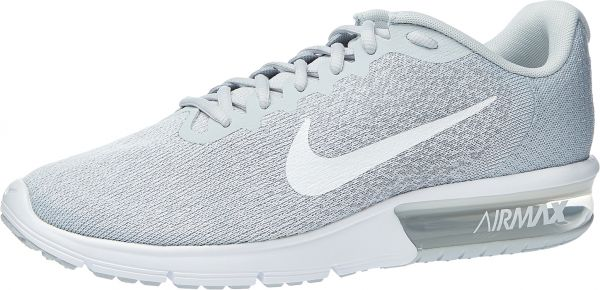 sneakers nike air max sequent 2