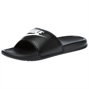 cb61fdf23a11df Nike Benassi Jdi Slides for Men