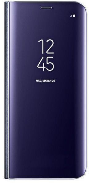 half off bdf1b 7034a Samsung Galaxy Note 8 Clear View Standing Cover - Violet