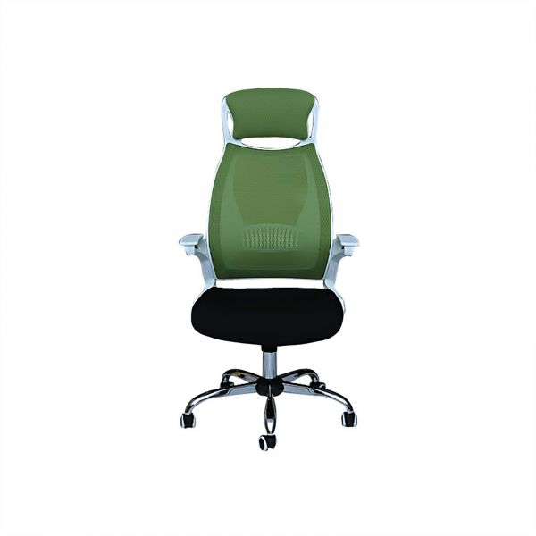 Pan Emirates Perform Office Chair Green