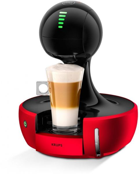 souq krups nespresso dolce gusto automatic coffee. Black Bedroom Furniture Sets. Home Design Ideas