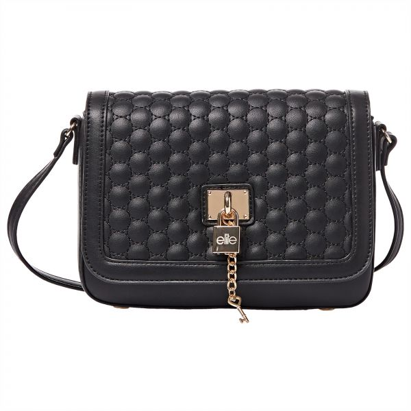 Elite Bag For Women Black Crossbody Bags