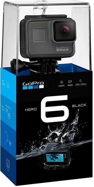 souq gopro hero6 black 12 mp 4k ultra hd action camera uae. Black Bedroom Furniture Sets. Home Design Ideas