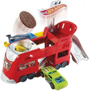 Hot Wheels Dine And Dash Playset Souq Uae