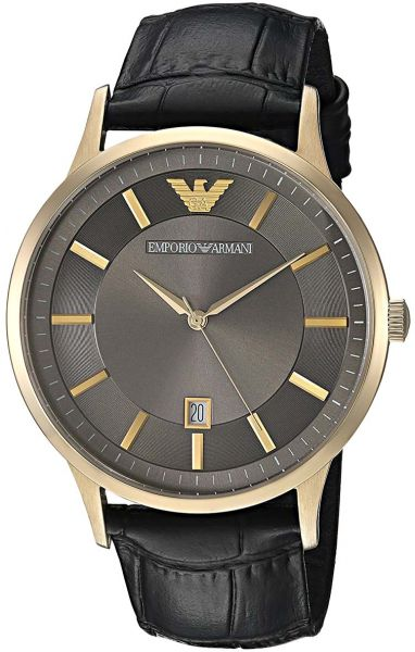 eb54f3e8a5bd Emporio Armani Watches  Buy Emporio Armani Watches Online at Best ...