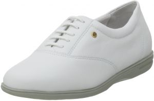 Womens Motion Sport Lace Up,Wheatfield LeatherFIE L,10 1/2 3A Easy Spirit
