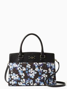 Kate Spade New York Bag For Women Multi Color Satchels Bags