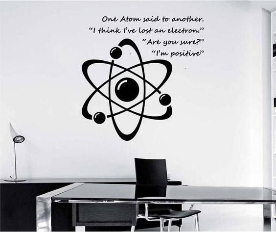 funny quotes for office, wall decals for living room, home decor