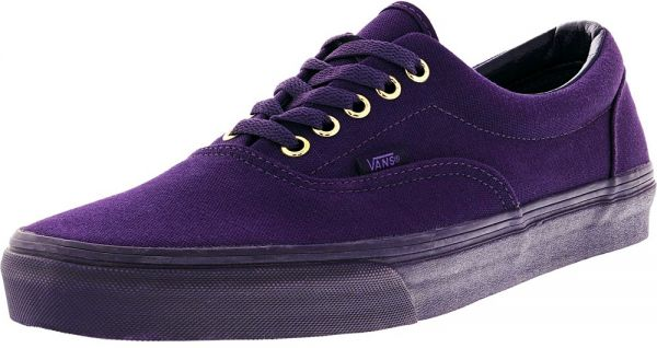 d5fc57e61d Vans Purple Fashion Sneakers For Women