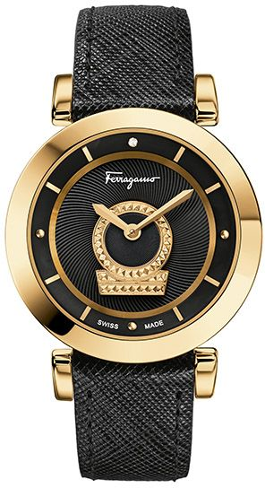 3e432600bcad7 Salvatore Ferragamo Watches: Buy Salvatore Ferragamo Watches Online ...