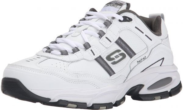8c561b1a8773 Skechers Sport Men s Vigor 2.0 Serpentine Oxford