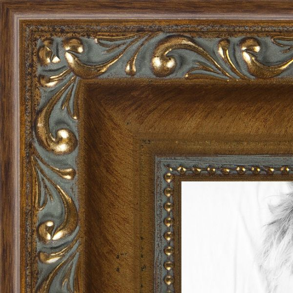 Souq   Picture Frame Antique Gold with Beaded Detailing .. 1.5 ...  X Frame on 24x18 frame, 13x13 frame, 20x20 frame, 11x16 frame, 14x14 frame, burnes of boston collage frame, 18x22 frame, 12x16 frame, 35x35 frame, 9x12 frame, 20x16 frame, 2 opening 5x7 frame, 7x7 frame, 12x24 frame, 14x18 frame, 13x10 frame, 18x18 frame, 30x30 frame, 10x13 frame,