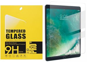 Glass Screen protection for Apple iPad Pro 10.5 inch , Clear