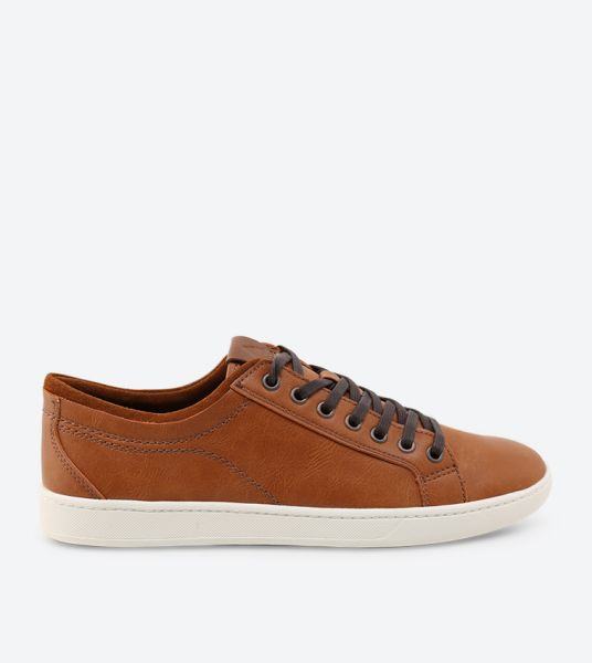 04aaf80ccd8 Aldo Brown Fashion Sneakers For Men | KSA | Souq