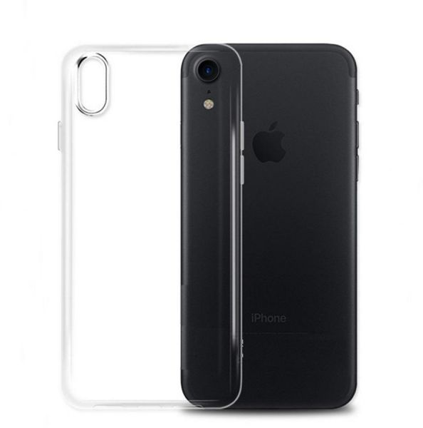 iphone x custodia ultra slim