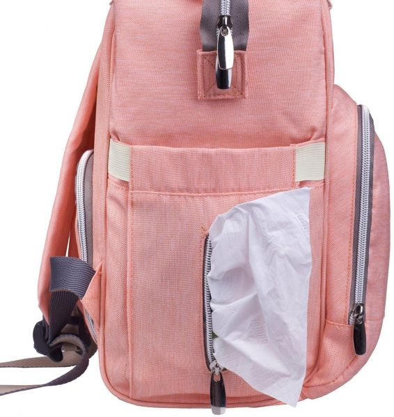 6cc71be2c Maternity Backpack Baby Diaper Bag | KSA | Souq