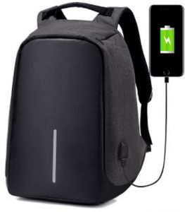 4d35fe04de492 Multifunction Laptop Backpacks with USB Charge Computer Backpacks Fashion  unisex Anti-theft Backpack AB254