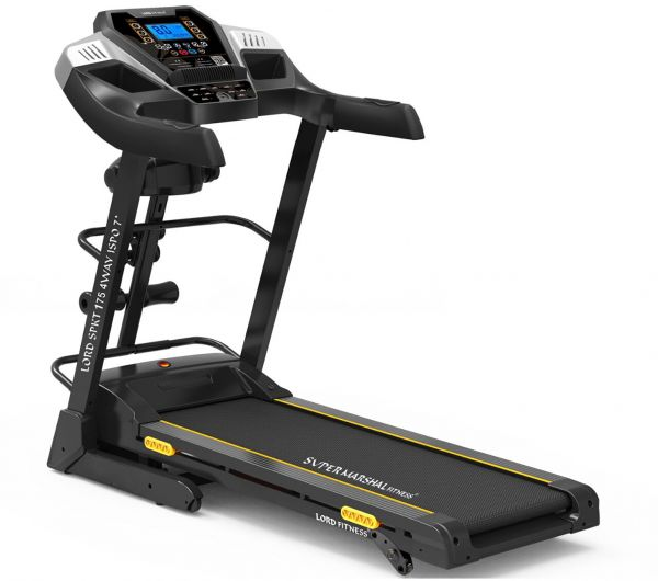 Life Fitness Treadmill Low Voltage: Marshal Fitness Folding Electric Treadmill Portable