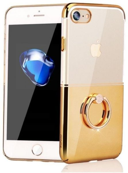Xundd Luxury Ring Holder Case For Iphone 7plus Iphone 8plus