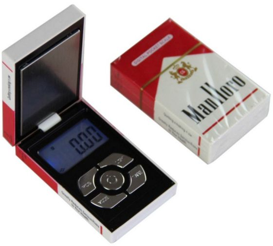 Buy Here Pay Here Ct >> Buy Mini pocket scale 200/0.01g Cigarette Case Style Scale Digital Pocket Scales Cigarette Pack ...