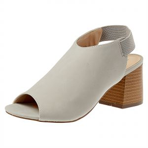 New Look Wedges Sandals for Women, Blue