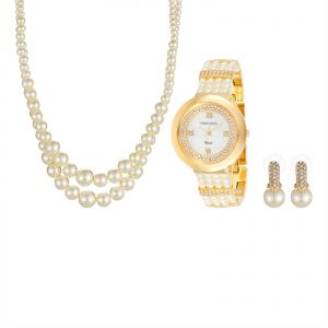 Sale on pendant buy pendant online at best price in manama charles delon womens mother of pearl dial pearl band pendant necklace earrings with watch set 5339 aloadofball Gallery