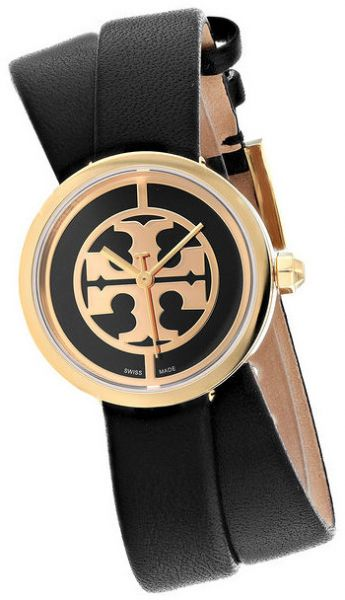 67506e19e59 Tory Burch Casual Watch For Women Analog Leather - TRB4019