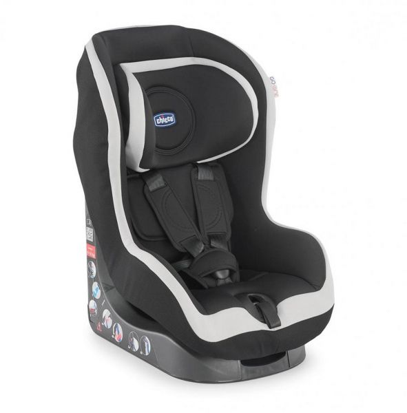 Chicco Ch79818 22 Go One Baby Car Seat Coal