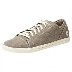 TIMBERLAND Grey Fashion Sneakers For Men