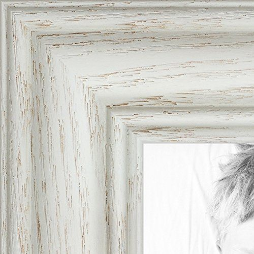 Souq | Picture Frame Black Stain on Solid Red Oak .. 1.25\'\' wide 8.5 ...