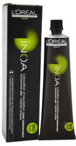 L Oreal Professional Inoa Hair Color 2 Oz Golden Light Brown