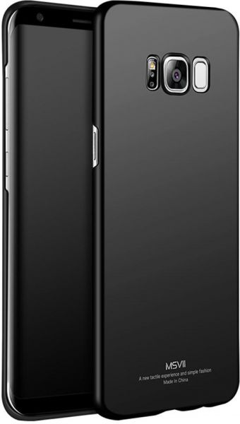 9ea2c88122c8 ... Ultra Thin Smooth & Matte Hard Back Cover Phone Cases For Galaxy S 8  Plus. by MSVII, Mobile Phone Accessories - 1 review