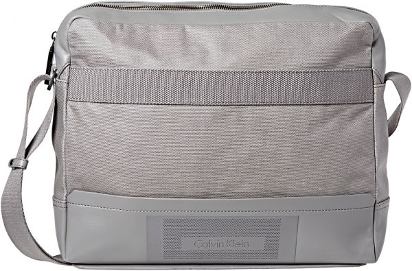 Buy Calvin Klein Bag For Men Grey Messenger Bags Handbags