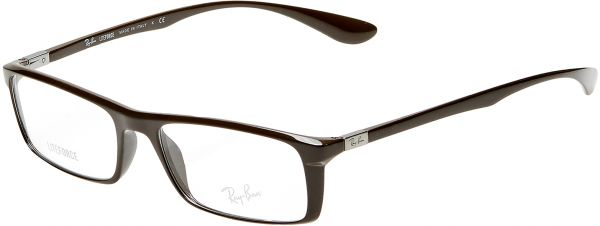 2251d257cd ... france ray ban rectangle unisex medical glasses rb 7035 5434 54 17 145  mm 6fa83 3e073