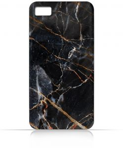 438c541c92569 AMC Design BlackBerry Z10 Dark Grey Marble Texture Case - Multi Color