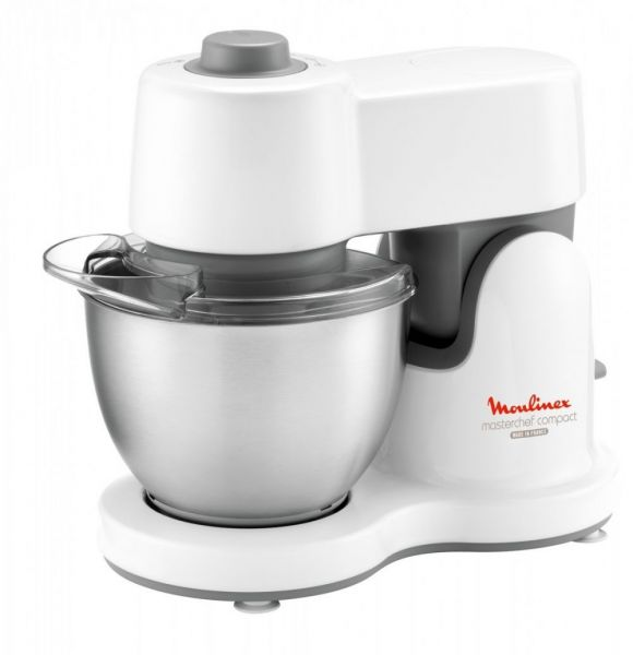 Moulinex Kitchen Machine Stand Mixer