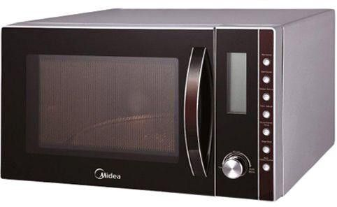 Midea 30 Liter Microwave Oven With Grill Ag930ahy By Microwaves