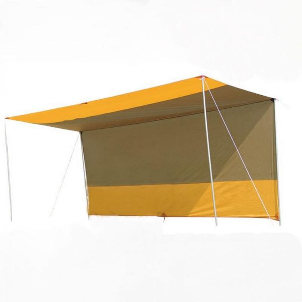 Outdoor Sun Shelter Tent Camping Beach Picnic Waterproof Souq Uae