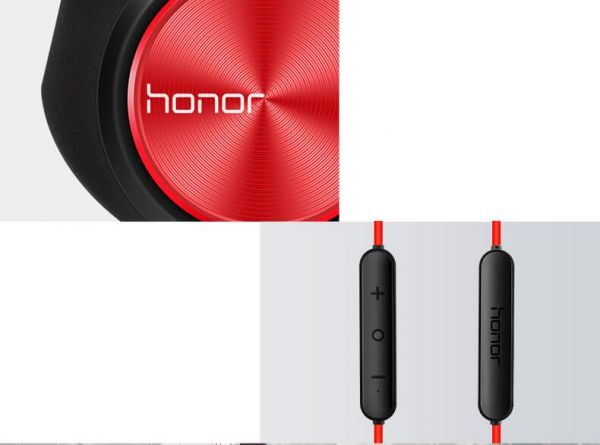 ee456908b4d Huawei Honor xSport AM61 Wireless Bluetooth Earphone Headset Magnetic IPX5  Water Resistant with Mic - Red | KSA | Souq