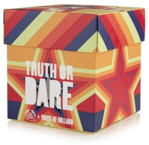 The Body Shop HOH Limited Edition Truth Or Dare Bath And Body Gift Set For  Women