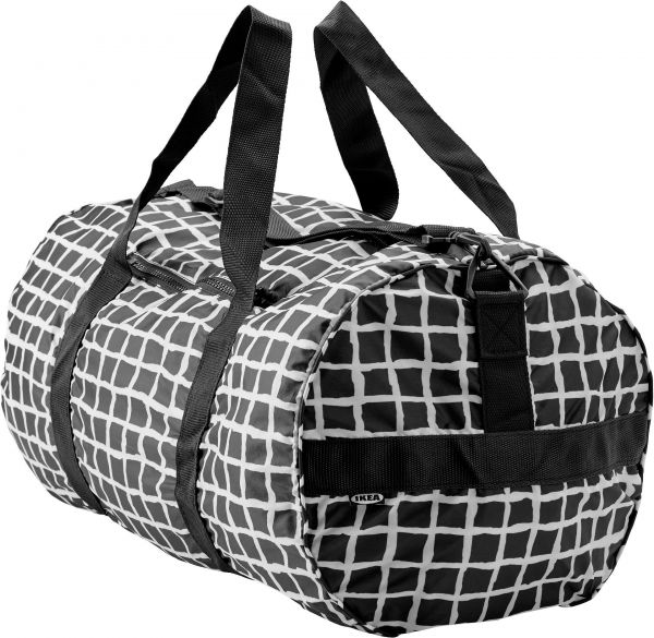 b318d0888b Ikea Polyester Duffle Bag For Unisex