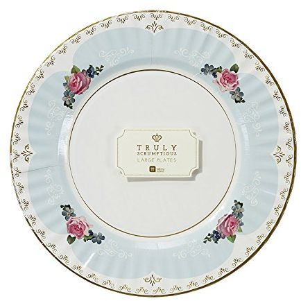 This item is currently out of stock  sc 1 st  Souq.com & Souq | Talking Tables Truly Scrumptious Large Pastel Dinner Paper ...