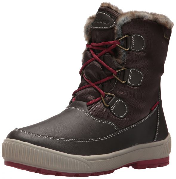 Women's Woodland Winter BootChocolate9 M US
