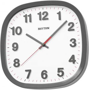 Sale on rhythm wall clock cmg478nr08 6768386 Buy rhythm wall clock