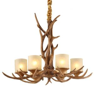 Sale on chandelier buy chandelier online at best price in dubai tight antlers chandelier st731 mozeypictures Images