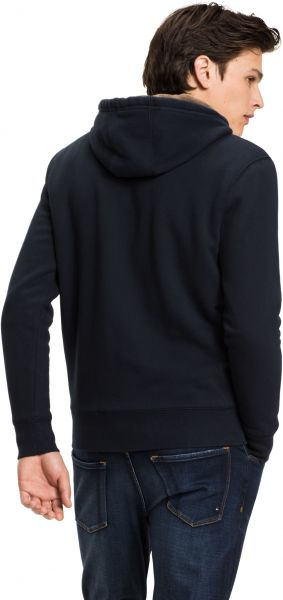 4caeb447 ... Hoodie for Men - Navy Blue. by Tommy Hilfiger, Jackets & Coats - 1  review. 54 % off