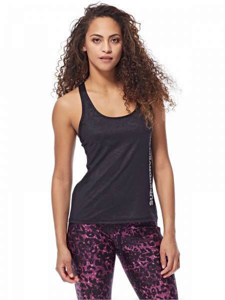 dcc60659d04f4 Superdry Sports Top for Women - Black